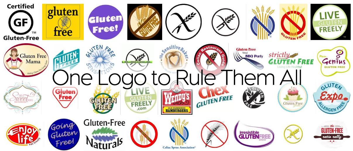 Gluten Free Logo Glutenfreepdx