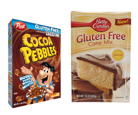 gluten free logo | GlutenFreePDX