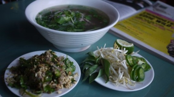 Restaurant Review: Lúc Lác Vietnamese Kitchen