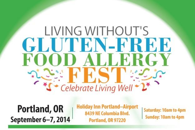 Portland Flyer 2014